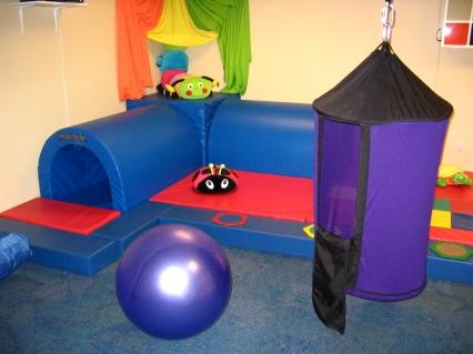 More Activities for Special Needs Children